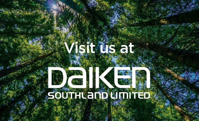 Visit us at Daiken Southland